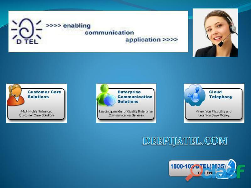 Call center software | call center solutions | ivrs