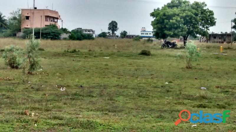 dtcp approved plots poonamellee tamil nadu