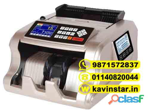 Currency Counting Machine Suppliers Mathura