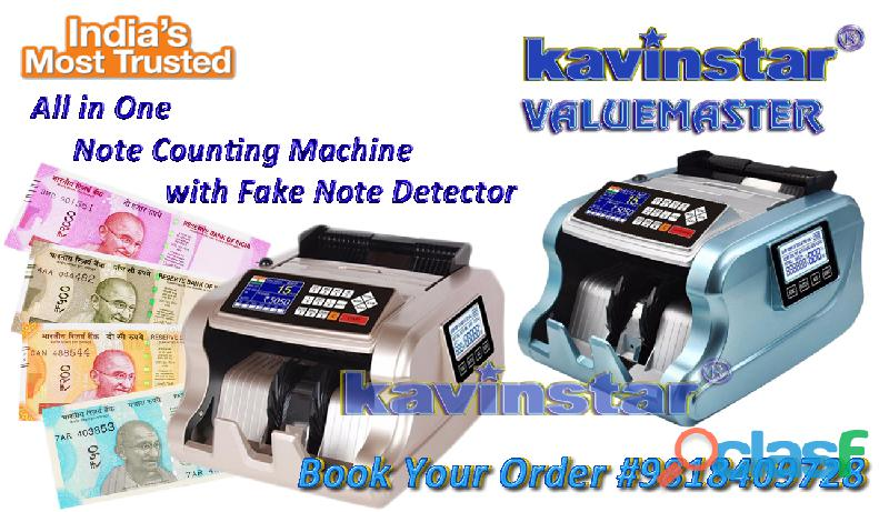 Note Counting Machine Suppliers Mathura 1