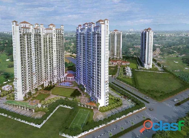 ATS Triumph – Ready to move in Ultra Lavish 3 & 4 BHK Residences