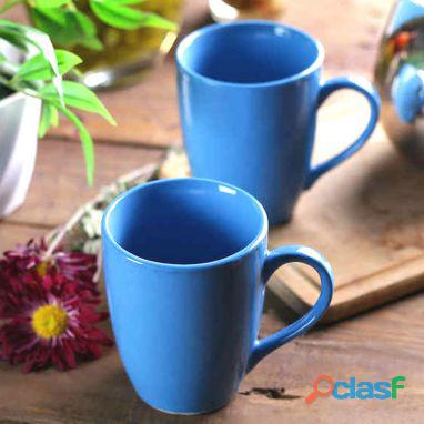 Grab amazing deal and buy Coffee Mugs Online at 55% Off From Woodenstreet