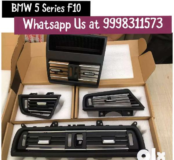 Ac vent bwm available