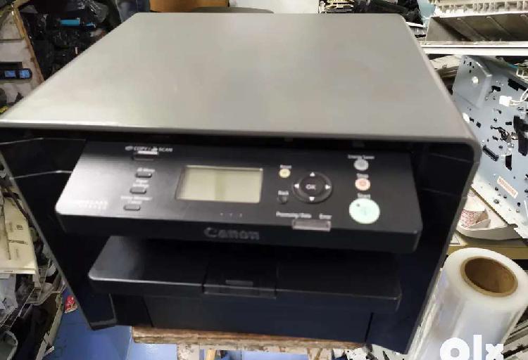Canon 4412 mfp printer