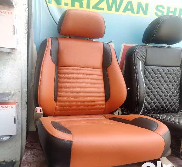 Fancy car seat cover / factory price
