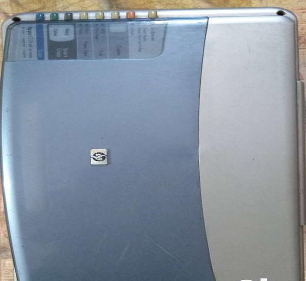 Scanner hp document scanner a4 size
