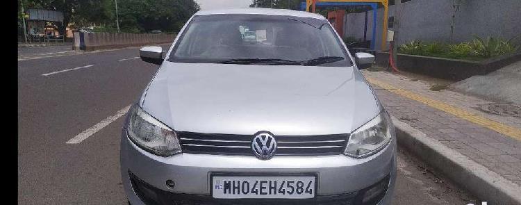 Volkswagen polo highline petrol, 2010, petrol