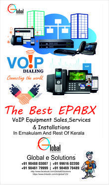 Voip services in ernakulam kerala global e solutions voip