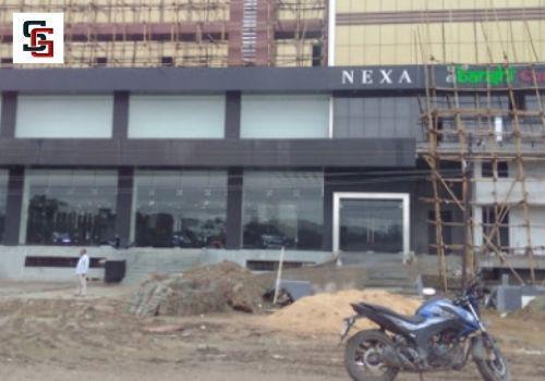 Visit shree gopal auto nexa patna dealership for best offers