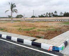 Good investment land sales at kiloy, sriperumbdur