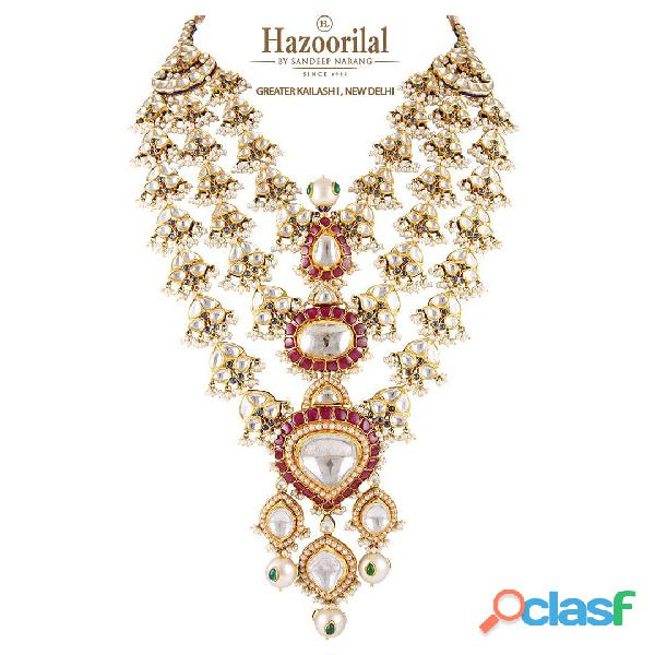 One of the best jewellery shop in delhi
