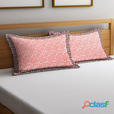 Heavy Discounts!!! Shop Pillow Covers Now at Wooden Street starting at just Rs 359