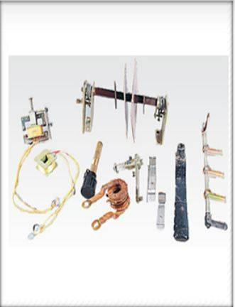 Spare parts of switch gears manufacturer in india -