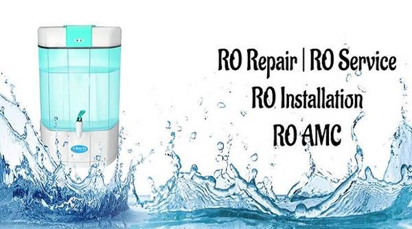 Water purifier- its types and services for kent,