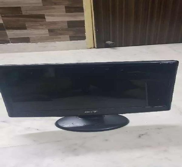 Acer desktop monitor 14 inch