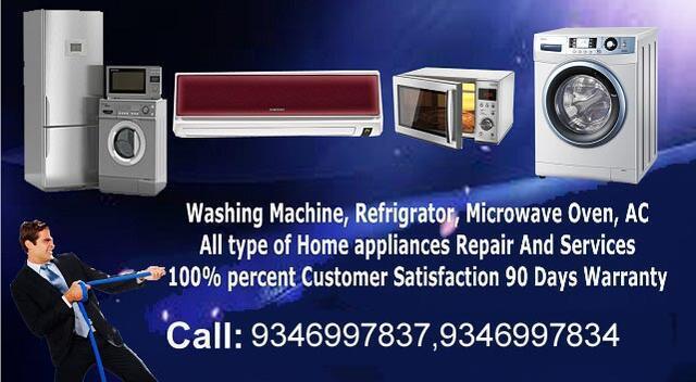 Godrej Washing Machine Service Center in Agaram