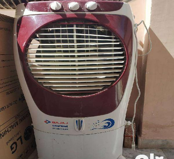 To sell - cooler & stabilizer