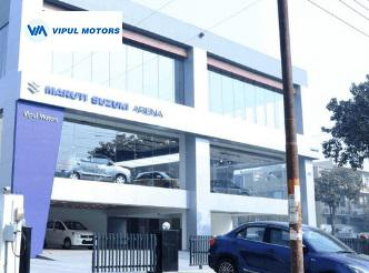 Vipul motors - most leading maruti suzuki arena car dealers