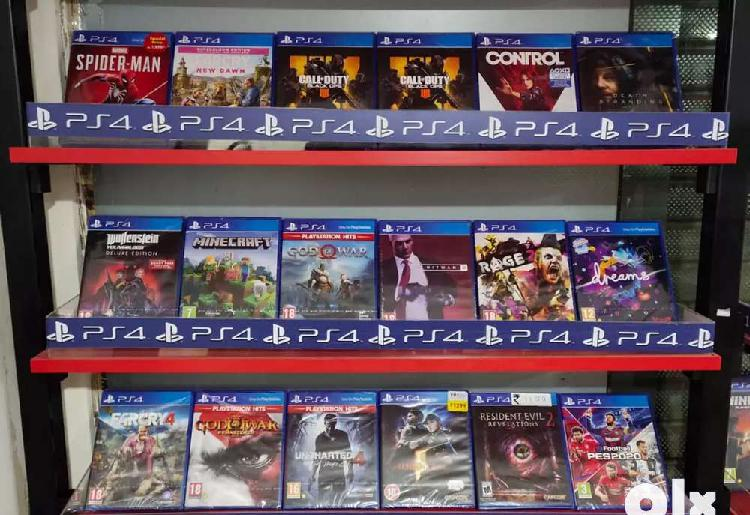 Buy & sell ps4, ps3, xbox 360, xbox one games