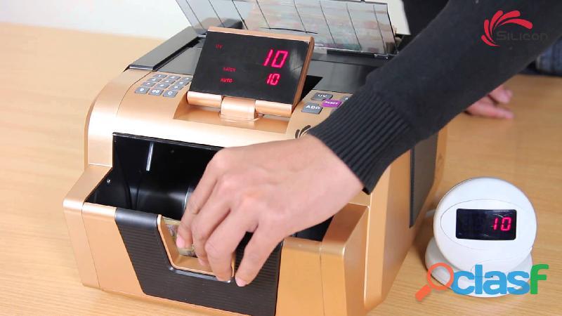 Money counting machine dealer in delhi