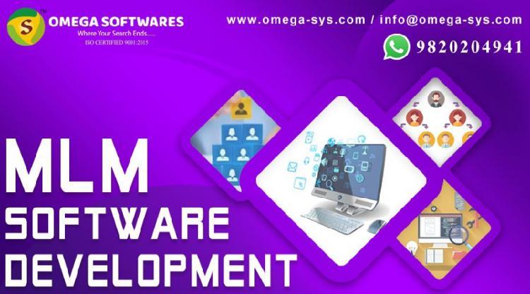 Affordable mlm software development company in delhi