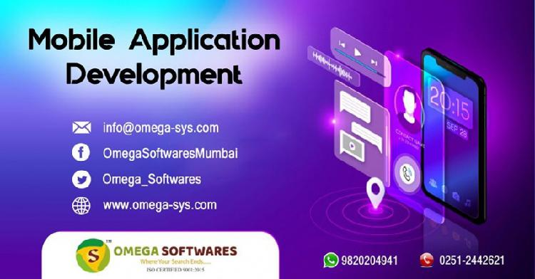 Best mobile application development company at affordable