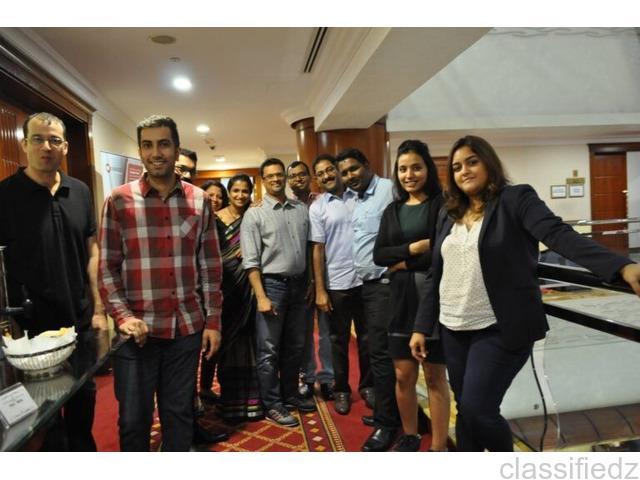Emotional intelligence training in dubai bangalore india