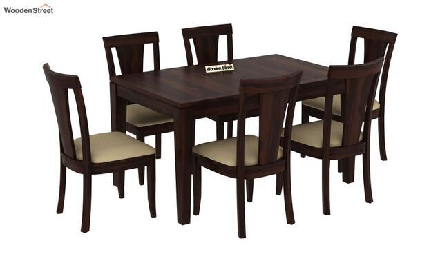 Explore the wide variety of dining table set online