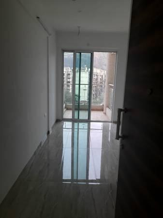 2 bhk for rent in yvoñne building nahar amrit shakti