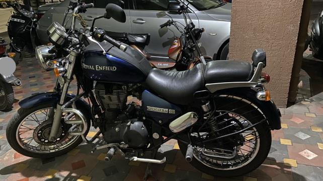 2016, royal enfield thunderbird 350 disc
