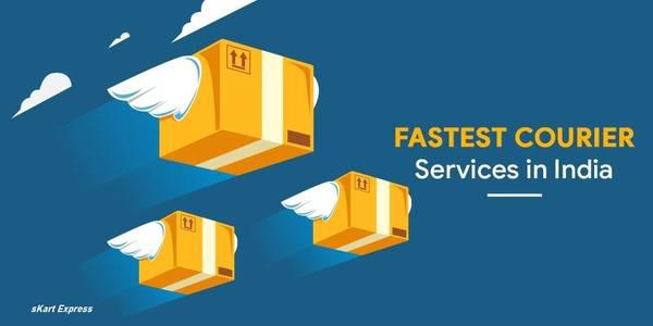 Delivery services courier - business or personal courier -