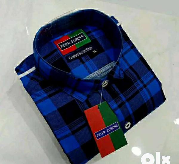 New men shirts collection