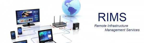 We offer reliable end-to-end it remote infrastructure