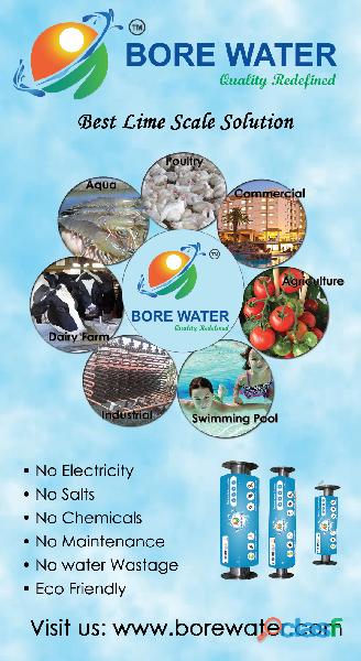 Water softener manufacturers in hyderabad