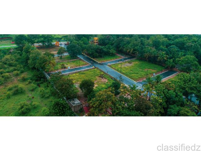 Best gated community in bangalore | plots for sale |