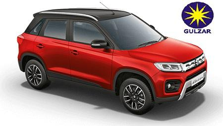 Know on road price of brezza in ludhiana at gulzar motors