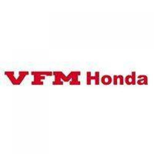 Vfm honda - introducing the all-new live experience