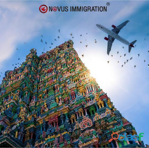 Best immigration consultants in chennai   novusimmigrationchennai.com