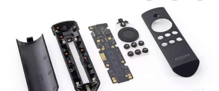Amazon fire tv remote repairing