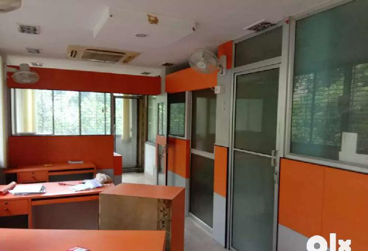 Commercial office space rent on em bypass at vip bazaar