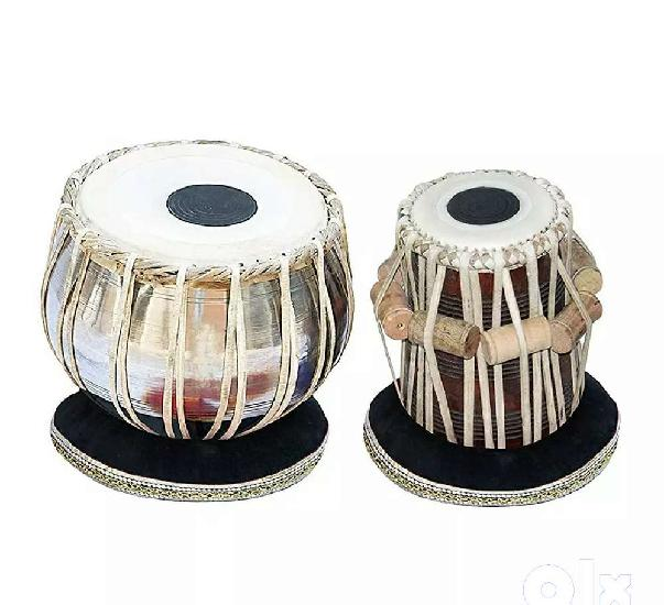 Tabla class and singing class