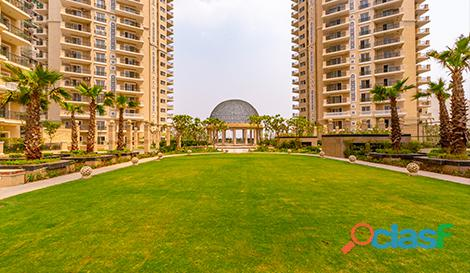 Ace Golfshire  Experience Grandeur at Sector 150