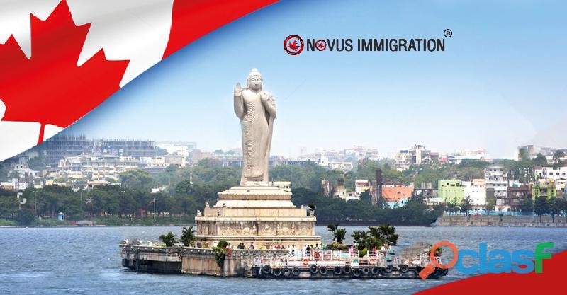 Immigration Consultant in Hyderabad   Hyderabad No.1 Visa Consultant