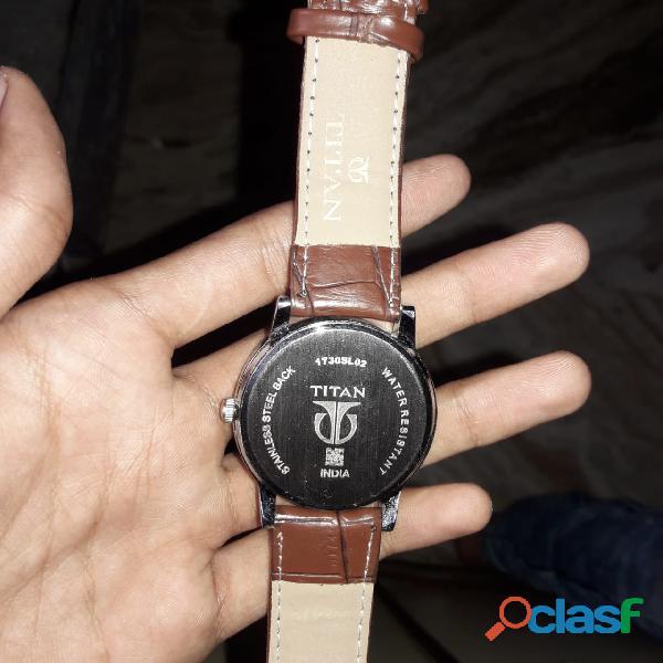 New Titan Watch 1