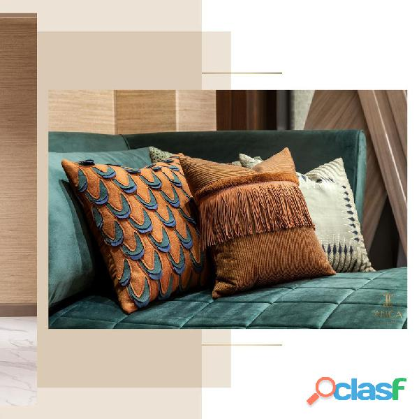 Crafting the best quality luxury furniture in India