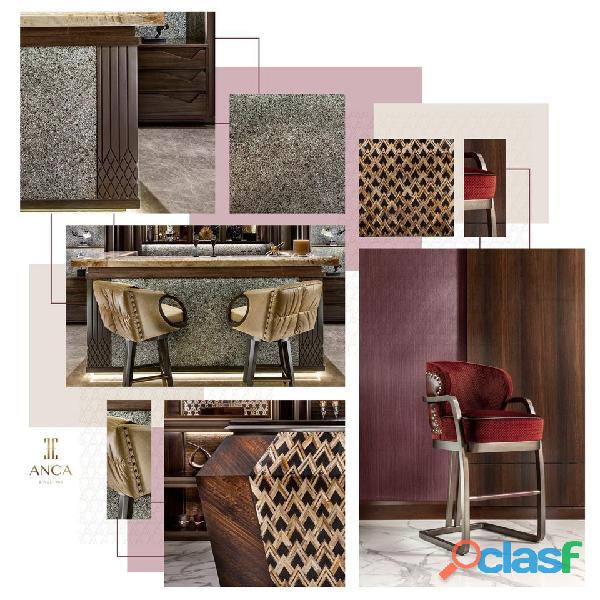 Creating the most exclusive luxury furniture in Chennai
