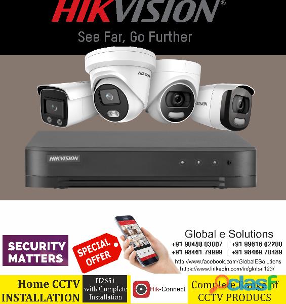 Hikvision Dealers in ERNAKULAM | Hikvision Distributor in KERALA Hikvision dealer in ERNAKULAM