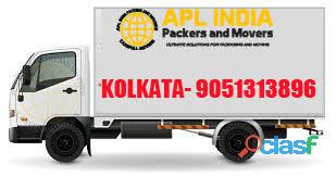Packers and Movers in Kolkata  Best Packers and Movers in Kolkata