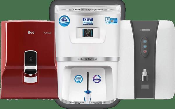 Water purifier dealers in kolhapur | buy water purifier
