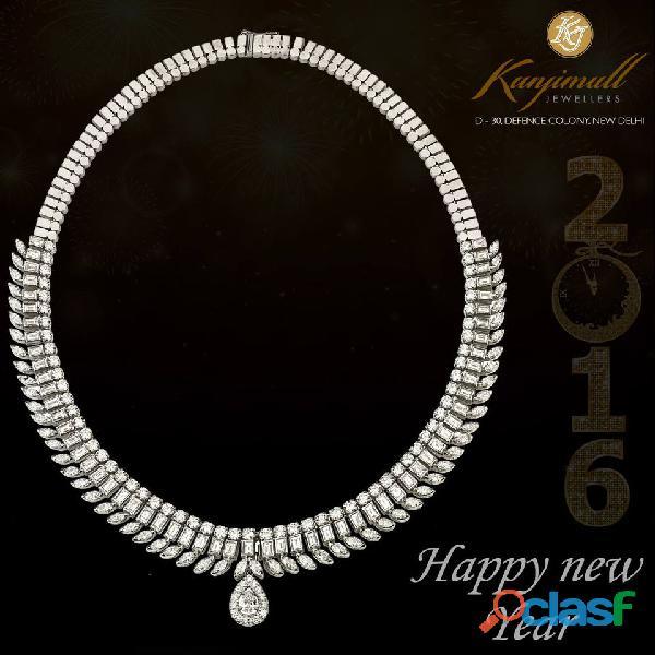 Search Best quality luxury jewellery in Delhi